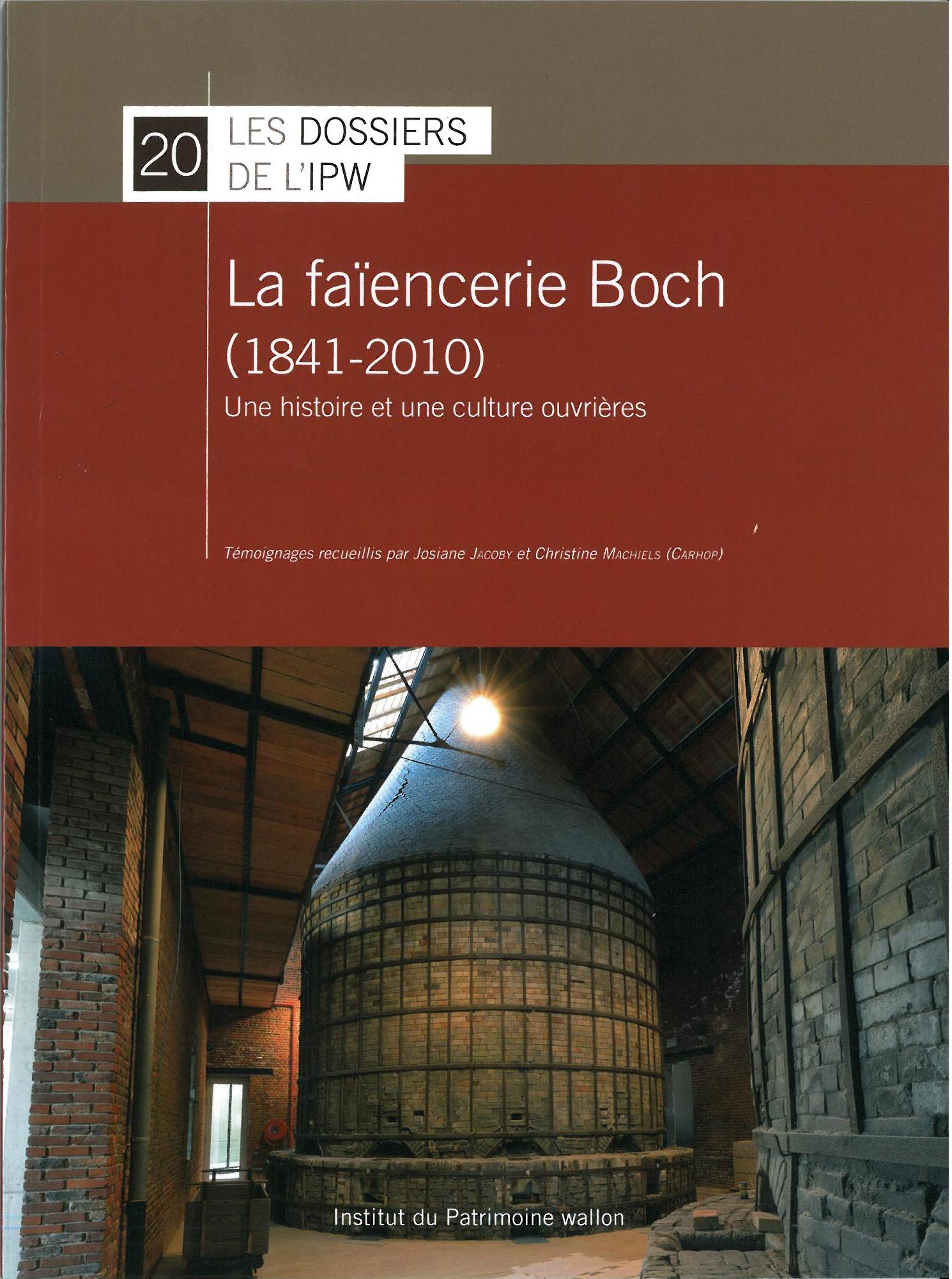 La faïencerie Boch